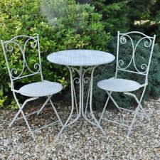 Bistro <b>Table</b> And <b>2</b> Chairs for sale | eBay