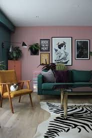 Colorful Living Room Adorable A Northern Norway Home That Isn't Afraid Of Color DesignSponge