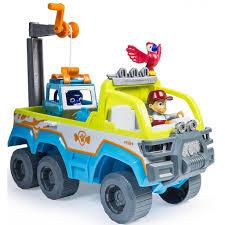 <b>Paw Patrol вездеход спасателей</b> - игровой набор купить в ...