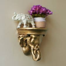 image of decorative brackets for shelves