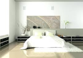 rug in bedroom bedroom area rug placement how to arrange furniture in emily henderson rug size