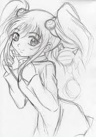 Disegnare Manga Con Photoshop Disegnare Manga Per Principianti