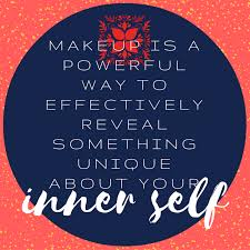 Storybook Makeup by Ashley Hillis - QC Career School