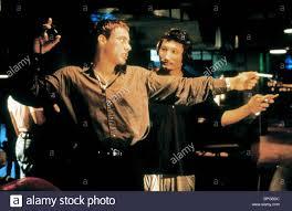 JEAN-CLAUDE VAN DAMME, HARK TSUI, KNOCK OFF, 1998 Stock Photo - Alamy