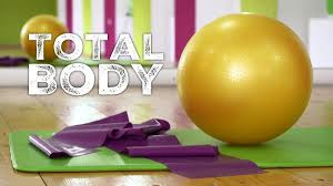 the total body workout