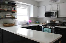 Kitchen Looks Kitchen Re Fresh With Giani Granite