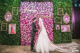 flower wall backdrops for wedding gallery for website wedding wall