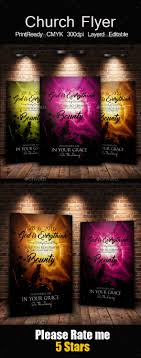 gracious god church flyer templates by designhub graphicriver gracious god church flyer templates church flyers