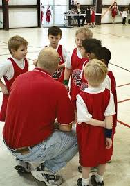 Small church makes giant impact with Upward Basketball