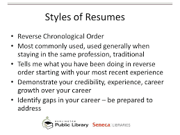resume reverse chronological order styles of resumes reverse chronological  order resume reverse chronological order sample