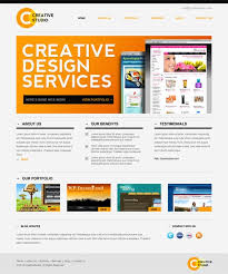 Psd Website Templates Free High Quality Designs Designrfix Com