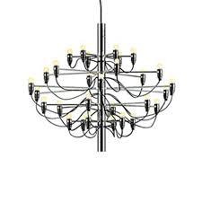 model 2097 50 chandelier by flos