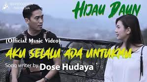 A new music service with official albums, singles, videos, remixes, live performances and more for android, ios and desktop. Hijau Daun Misteri Cinta Official Video Clip Youtube