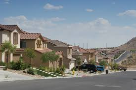 Living Under Vegas 4 Under The Radar Neighborhoods In Las Vegas Real Estate Us News