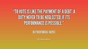 Voting Quotes Magnificent 48 Voting Quotes 48 QuotePrism
