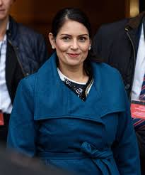 Further gaffes from the johnson administration and others have come amid protests which erupted. Priti Patel Thinks Meghan Markle Does Not Face Racism