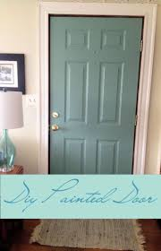what color should i paint my front doorFront Doors Ergonomic Paint Inside Front Door Paint Inside Front