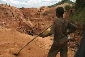 <b>Child</b> labourers as young as six dig for cobalt to power <b>electric cars</b> ...