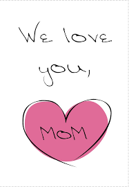 We Love You Mom Quotes We Love You Mom Quotes Impressive We Love Mom Quotes Page 100 The Best 39