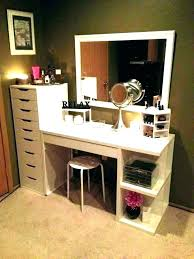 bedroom makeup table – amandashi.me