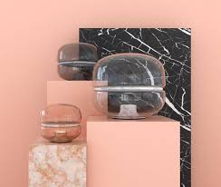 blown glass lighting. Hand-Blown Glass Lighting Macaron By Lucie Koldova Blown