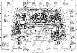 2003 ford excursion engine diagram wiring diagram libraries 2001 ford explorer engine diagram wiring diagrams schema 2003 ford excursion