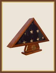 3x5 flag display case. Simple Flag 3 X 5 Flag Case With Pedestal And Coin Holder On 3x5 Display