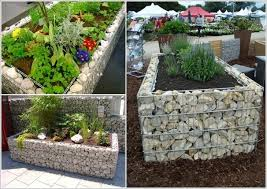 Small Picture 10 Unique and Cool Raised Garden Bed Ideas