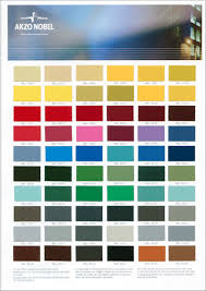 Akzo Nobel Powder Coatings Color Chart Akzo Nobel Powder Coatings Color Chart Bahangit Co