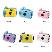 Waterproof Birthday Gift <b>Mini</b> Diving Cute <b>Durable</b> Photography ...