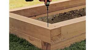 attractive raised planter boxes plans 10 excellent diy raised garden bed gardens beautiful and raised