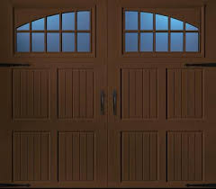 dark brown garage doorsGarage Door Installation and Repair Service  Reliable Garage Door