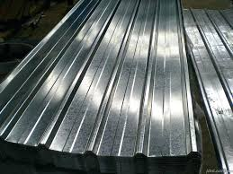galvanized tin roofing corrugated structure galvanised roofing sheets galvanized metal roofing corrugated galvanized steel sheet cost