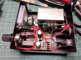 low budget bench power supply the smell of molten projects in the tattoo power supply ac line rewiring