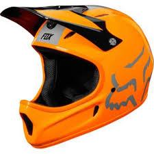 Amazon Com Fox Racing Rampage Helmet 23185 Sports