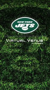 New York Jets Virtual Venue By Iomedia