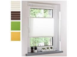 Plissee Fr Groe Fenster. Fabulous Fenster Plissee Plissees With ...