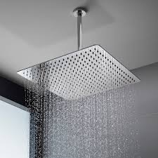 Ceiling Mounted Square Rain Shower Head