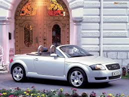 Audi TT Roadster (8N) 1999–2003 wallpapers (1024x768)