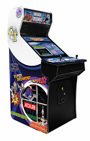 Arcade Cabinet Dimensions Arcade Legends 3 Video Game Machine For Sale