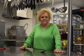 Following Her Passions: Kathy's Volunteer Story :: The Salvation Army  Central Oklahoma Area Command