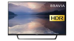 sony tv 4k hdr. sony bravia kdl40re453 40in full hd tv with hdr (was £379, now £329) tv 4k hdr
