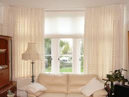 curtains and blinds together