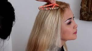 Кудри без вреда для волос/Afro <b>style</b> - YouTube
