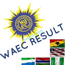 Image result for WAEC RESULT 2017