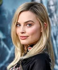 Harry Margot Robbie Fan Potter