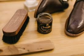 leather shoe care it s a man s class
