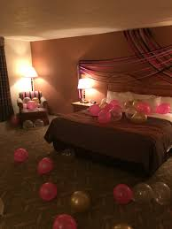 surprise birthday hotel decor for my best friend birthday