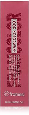 Framesi Framcolor 2001 Hair Coloring Cream 3np Dark Chestnut 2 Ounce