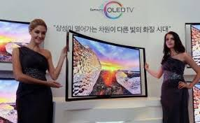 samsung curved tv price. samsung said that this price cut will enable them to reach more consumers and lead the oled tv market. refund difference for customers who curved tv